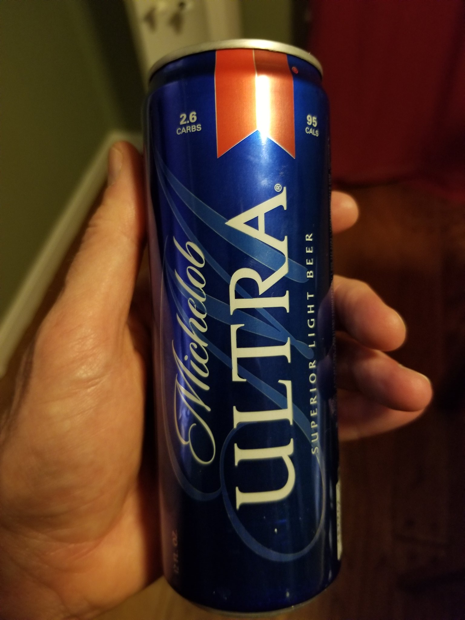 Michelob Ultra Beer Review