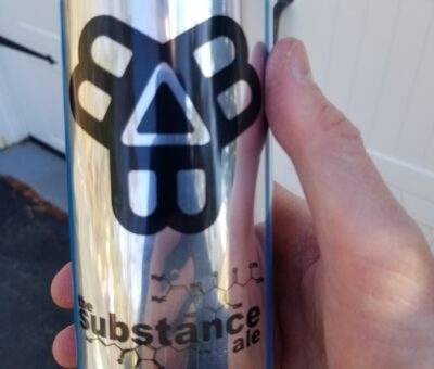 The Substance Ale Beer Review