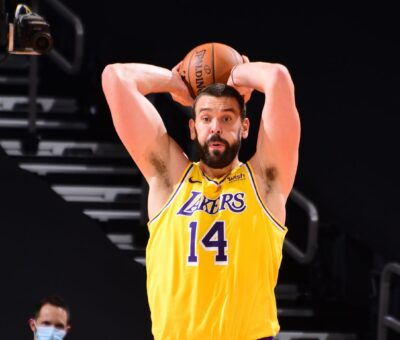 Marc Gasol Night